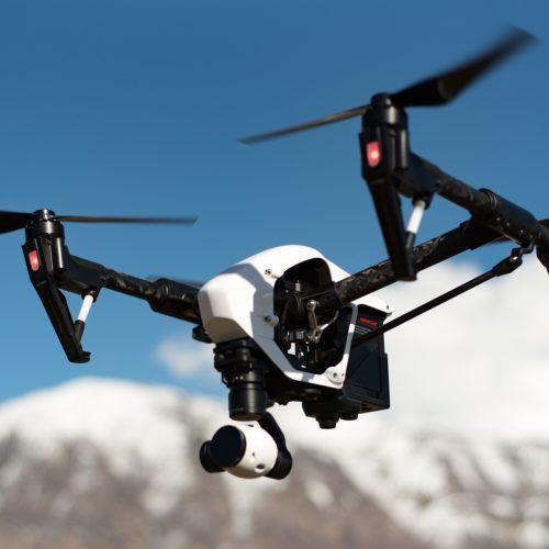 Icona Drone