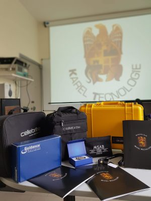 Cellbrite, supporto indagini peritali forensi